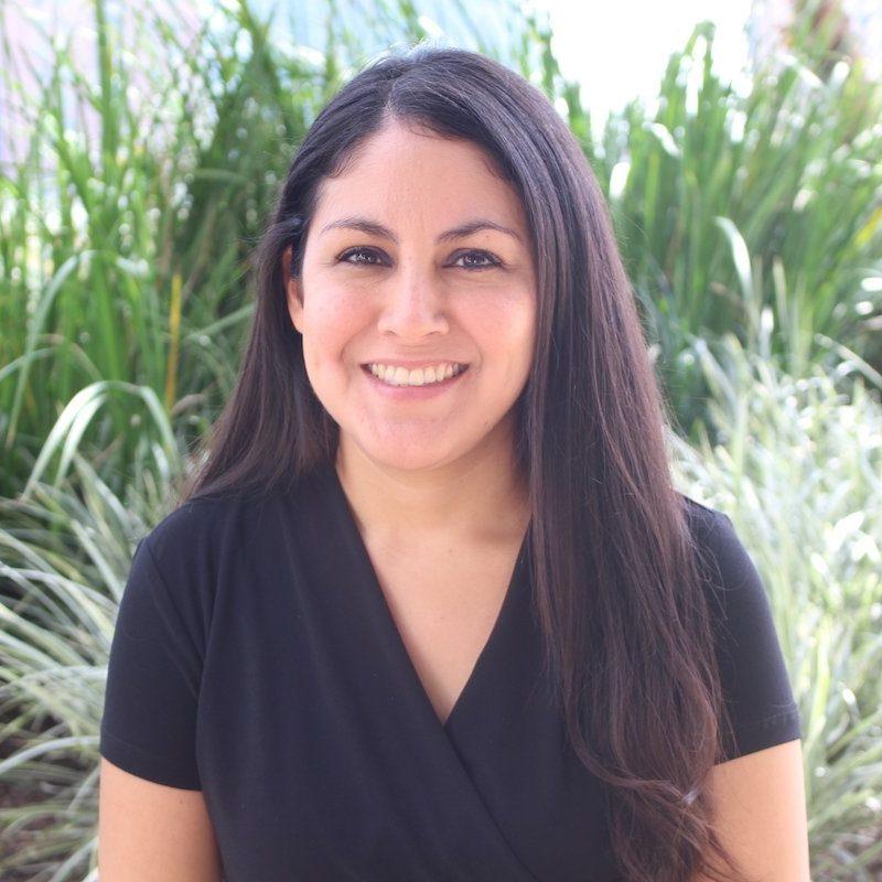 Children's Immigration Law Academy - Dalia Castillo Granados