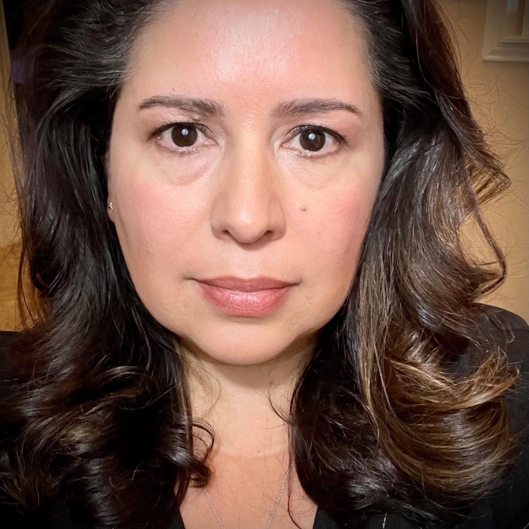 Marissa Headshot