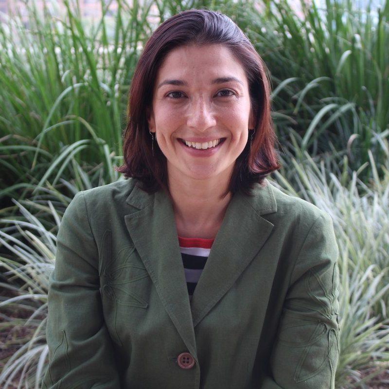 Children's Immigration Law Academy - Yasmin Yavar